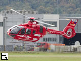 AIRBUS HELICPOTER H 135 T3
