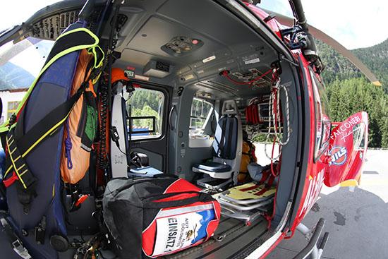 Elicottero Ortisei : Medical equipment supplies specialist